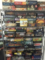 Dozens of demo games
